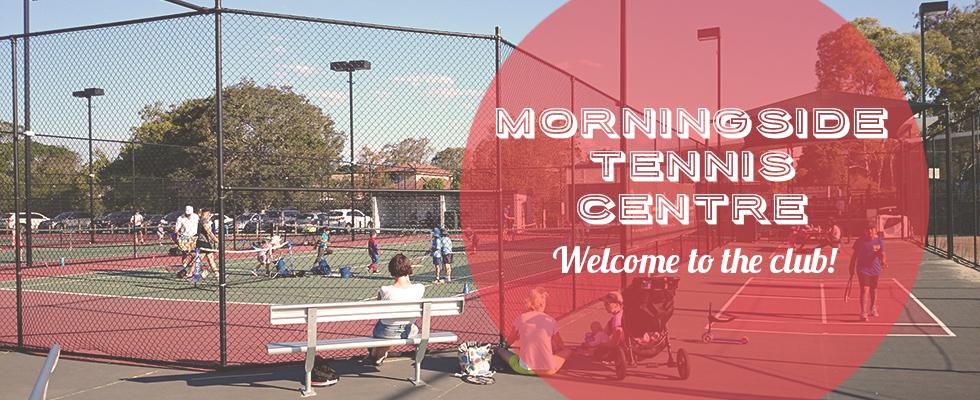 Morningside Tennis Centre