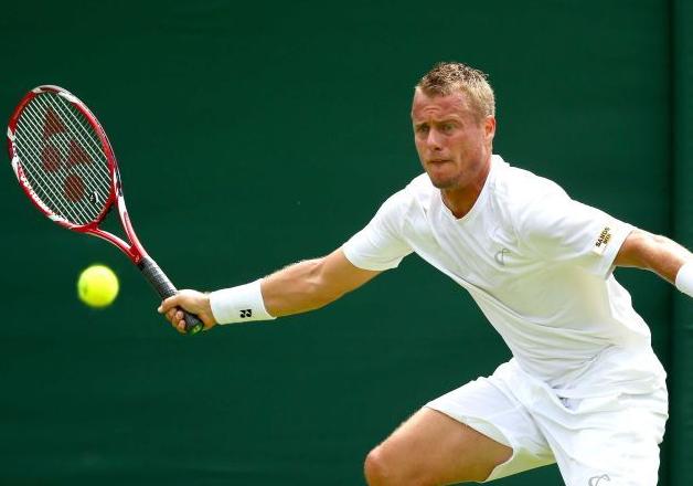 Hewitt Wimbledon 2015 Round 1