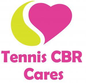 Tennis CBR Cares