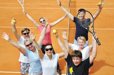 Become Tennis Coach in Australia