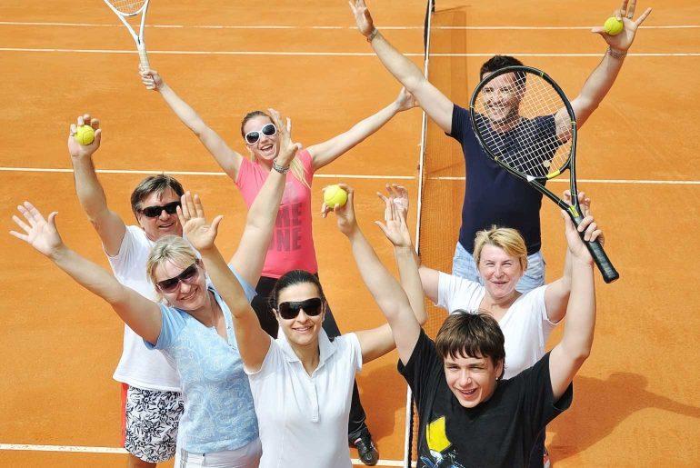 Become Tennis Coach in Australia