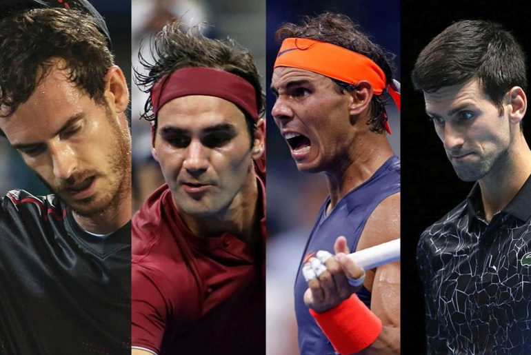 Andy Murray is Ready for Retirement: Rafael Nadal and Roger Federer May be Next in Line